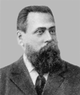 Veselovsky Nickolay